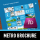 Metro I Brochure - GraphicRiver Item for Sale