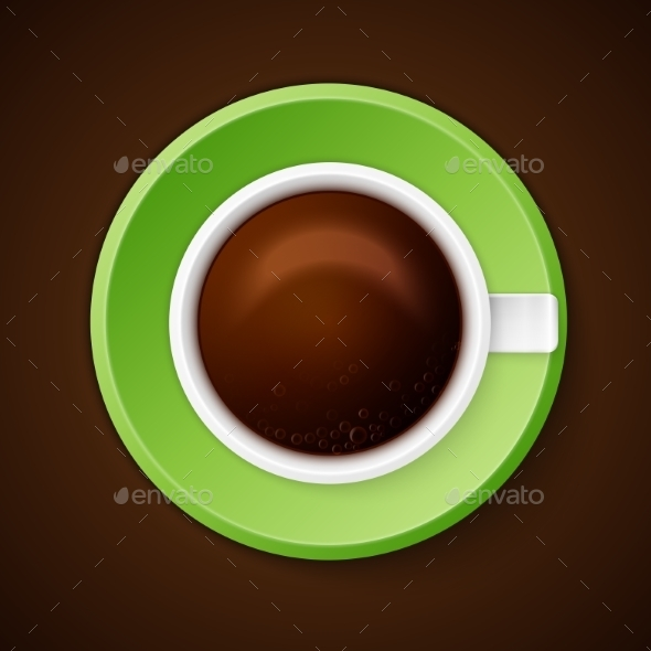 GraphicRiver Coffee Cup 11173512