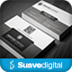 Sarung - Corporate Business Card - GraphicRiver Item for Sale