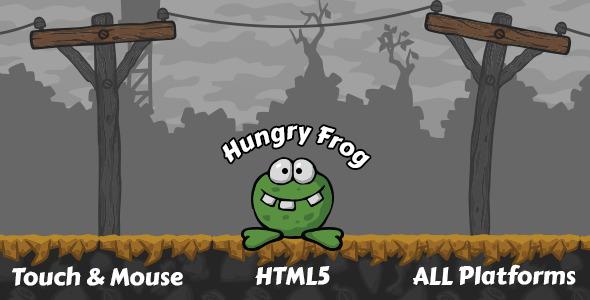 CodeCanyon HungryFrog 11174343