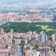 Helicopter view of Central Park area, New York City - PhotoDune Item for Sale