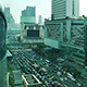 Bangkok Afternoon Rush Hour - VideoHive Item for Sale