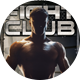 Fight Club Sports Flyer - GraphicRiver Item for Sale