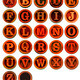 comics grunge font - PhotoDune Item for Sale