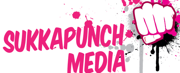 Sukkapunch homebanner
