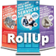 Company Multipurpose Commerce RollUp - GraphicRiver Item for Sale