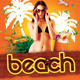Beach - GraphicRiver Item for Sale