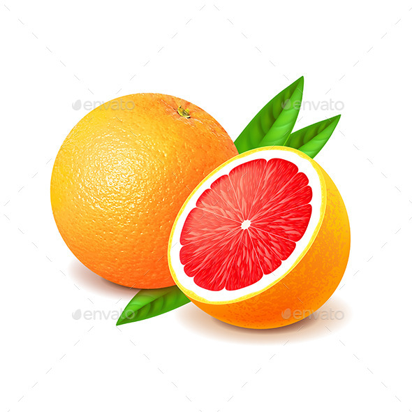 GraphicRiver Grapefruit 11178287