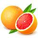 Grapefruit - GraphicRiver Item for Sale