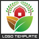 Nature Farm - Logo Template - GraphicRiver Item for Sale