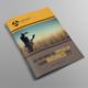 Corporate Landscape Brochure - GraphicRiver Item for Sale