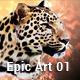 Epic Art 1 Photoshop Action - GraphicRiver Item for Sale