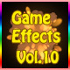 Game Effects Vol.10