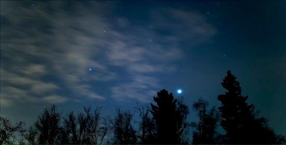 Star Sky Dreams 2