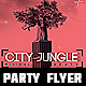 City Jungle Flyer - GraphicRiver Item for Sale