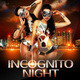 Incognito Night Flyer - GraphicRiver Item for Sale