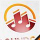 Sound City Music Logo - GraphicRiver Item for Sale