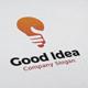 Good Idea Logo - GraphicRiver Item for Sale