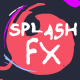 Splash FX Logo Reveal - VideoHive Item for Sale