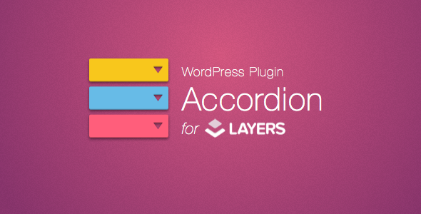 CodeCanyon Accordion For Layers WordPress Theme 11183315