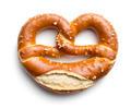 baked pretzel - PhotoDune Item for Sale
