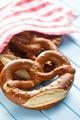 baked pretzels - PhotoDune Item for Sale