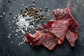 beef jerky and spice - PhotoDune Item for Sale