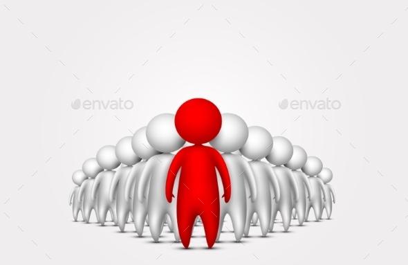 GraphicRiver Leadership 11184031