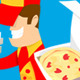 Pizza Man - VideoHive Item for Sale
