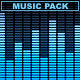 Radio Tv Music Production Pack - AudioJungle Item for Sale
