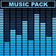 Radio Tv Music Production Pack