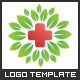 Herbal Medics - Logo Template - GraphicRiver Item for Sale