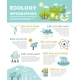 Eco Energy Infographics - GraphicRiver Item for Sale