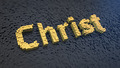 Christ cubics - PhotoDune Item for Sale