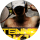 Tennis 2K15 Sports Flyer - GraphicRiver Item for Sale