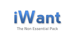 iWant Pack