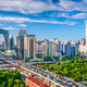 Beijing, China CBD Cityscape - PhotoDune Item for Sale