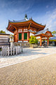 Pavilion in Nara Japan - PhotoDune Item for Sale