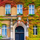 Vine Covered Building - PhotoDune Item for Sale