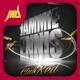 Jammie Ennis Flyer Template