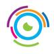 Circle Eye Logo