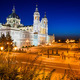 Cathedral in Madrid - PhotoDune Item for Sale