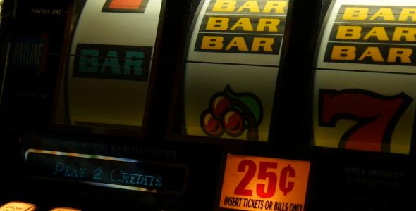 Bar Machine