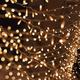 Natural bokeh. Photo of holidays lights - PhotoDune Item for Sale