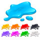 Colored Spots  - GraphicRiver Item for Sale