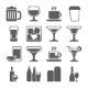 Drink Icons Set - GraphicRiver Item for Sale