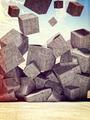 falling cubes - PhotoDune Item for Sale