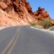 Road Between Rocks - VideoHive Item for Sale