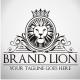Brand Lion Logo - GraphicRiver Item for Sale