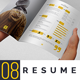 Resume - Creative Identity - GraphicRiver Item for Sale